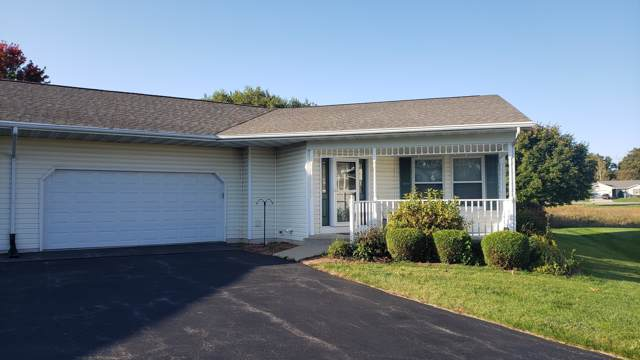 682 Foxglove, Whitewater, WI 53190 (#1664062) :: eXp Realty LLC