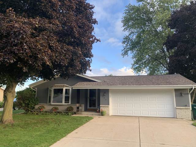 171 Maple St, Grafton, WI 53024 (#1664067) :: Tom Didier Real Estate Team