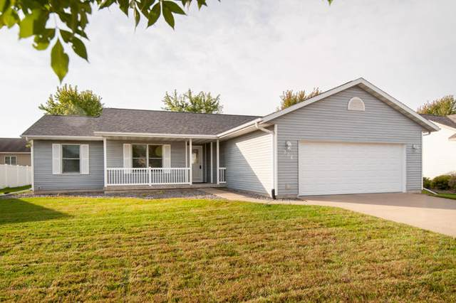 906 Silver Dr, Holmen, WI 54636 (#1664091) :: Tom Didier Real Estate Team