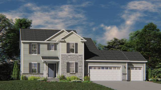 515 Meadowview Dr, Slinger, WI 53086 (#1664132) :: Tom Didier Real Estate Team