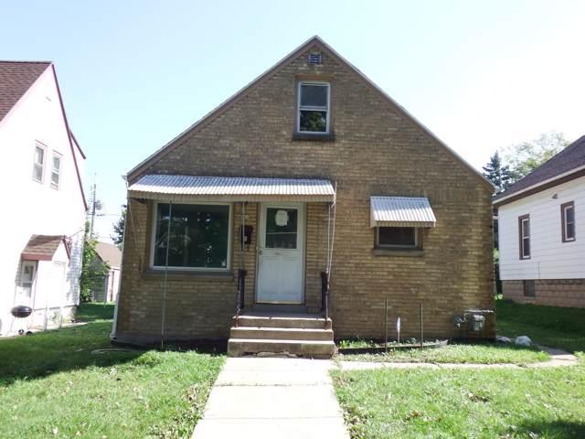 4722 N 19th Pl, Milwaukee, WI 53209 (#1664193) :: eXp Realty LLC