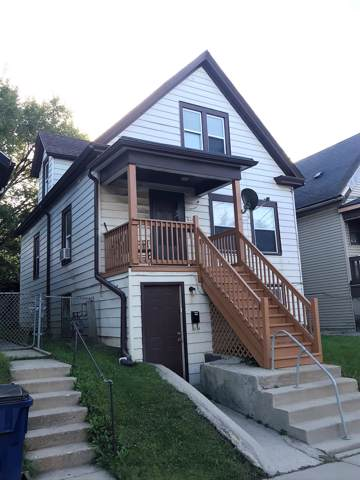 2544 S 6th St A, Milwaukee, WI 53215 (#1664196) :: eXp Realty LLC