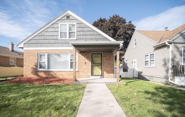 4231 N 62nd St, Milwaukee, WI 53216 (#1664198) :: eXp Realty LLC