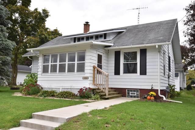 419 Grove St, Sullivan, WI 53178 (#1664216) :: eXp Realty LLC