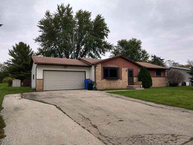 1116 Louisa St, Watertown, WI 53098 (#1664307) :: RE/MAX Service First Service First Pros