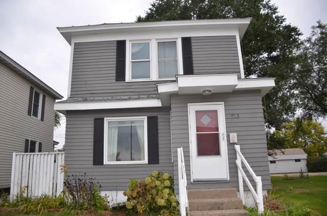 913 Green Bay St, La Crosse, WI 54601 (#1664317) :: eXp Realty LLC