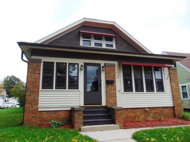 2219 Henry St, Sheboygan, WI 53081 (#1664348) :: RE/MAX Service First Service First Pros