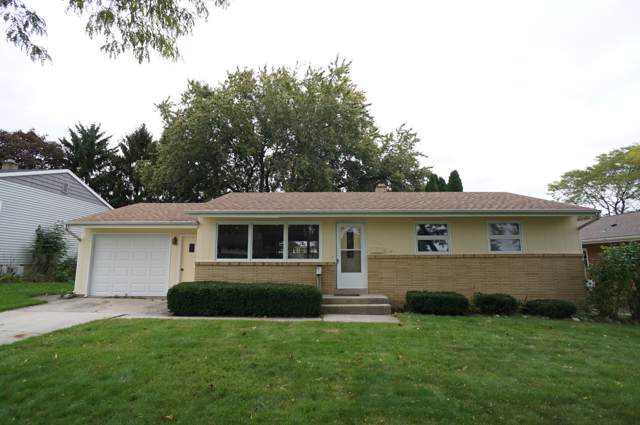 126 E Monroe St, Port Washington, WI 53074 (#1664350) :: Tom Didier Real Estate Team