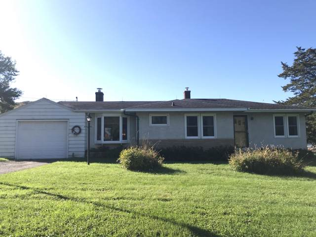 N183 Old Highway 35, Shelby, WI 54658 (#1664370) :: eXp Realty LLC