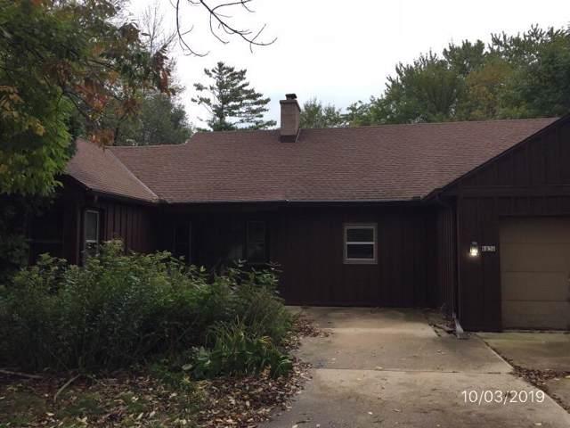 6836 N Yates Rd, Fox Point, WI 53217 (#1664399) :: Tom Didier Real Estate Team