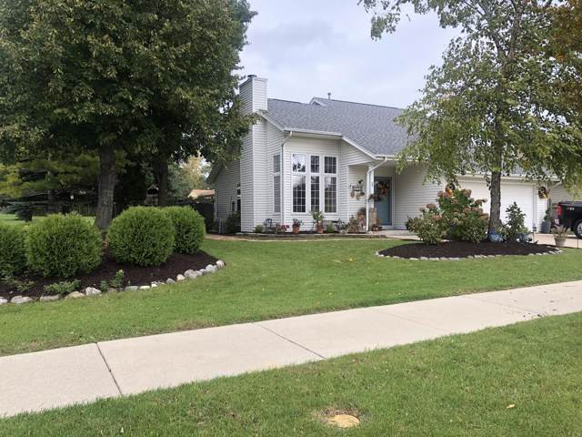 2410 E Fenway Dr, Oak Creek, WI 53154 (#1664425) :: eXp Realty LLC
