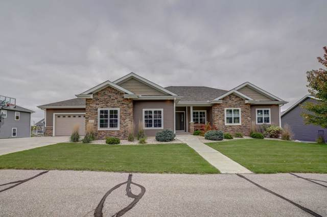 4634 Innovation Dr, Deforest, WI 53532 (#1664430) :: RE/MAX Service First