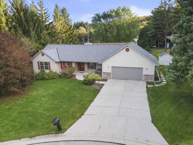 823 Suhrke Rd., Plymouth, WI 53073 (#1664449) :: RE/MAX Service First Service First Pros