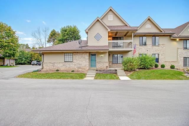 N80W12980 Fond Du Lac Ave #2, Menomonee Falls, WI 53051 (#1664486) :: eXp Realty LLC