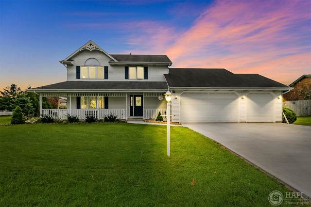 3231 108th Pl, Pleasant Prairie, WI 53158 (#1664505) :: Tom Didier Real Estate Team