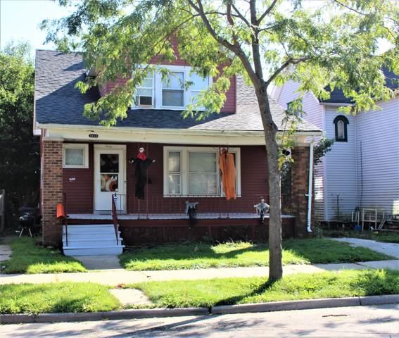 1413 Villa St, Racine, WI 53403 (#1664570) :: eXp Realty LLC