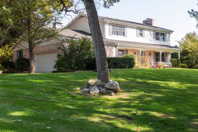 1830 Sycamore St, Twin Lakes, WI 53181 (#1664595) :: eXp Realty LLC