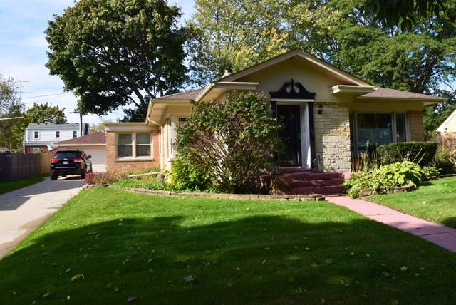 1118 Orchard St, Racine, WI 53405 (#1664616) :: eXp Realty LLC