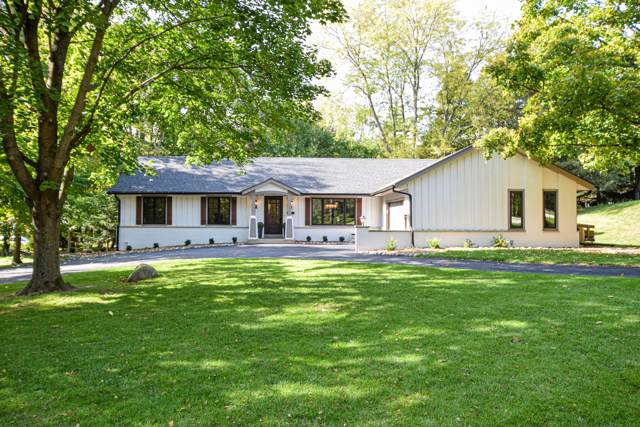 2005 Erin Ct., Brookfield, WI 53045 (#1664626) :: eXp Realty LLC