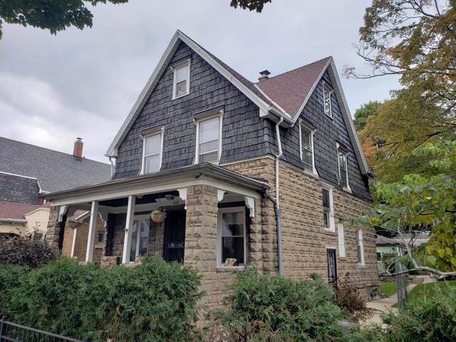 2948 S Delaware Ave, Milwaukee, WI 53207 (#1664627) :: eXp Realty LLC