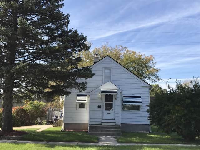 3485 S Ellen St, Milwaukee, WI 53207 (#1664631) :: eXp Realty LLC