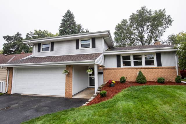 4127 N 92nd Street, Wauwatosa, WI 53222 (#1664633) :: eXp Realty LLC