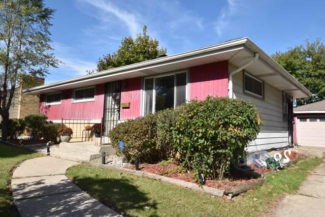 8632 W Douglas Ave, Milwaukee, WI 53225 (#1664648) :: eXp Realty LLC
