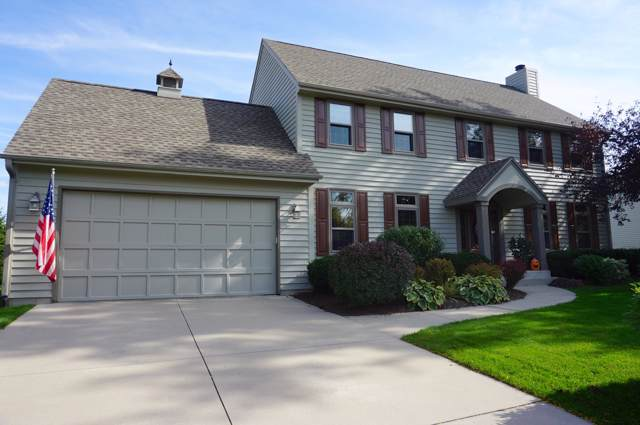 4120 S Wilshire Dr, New Berlin, WI 53151 (#1664659) :: eXp Realty LLC