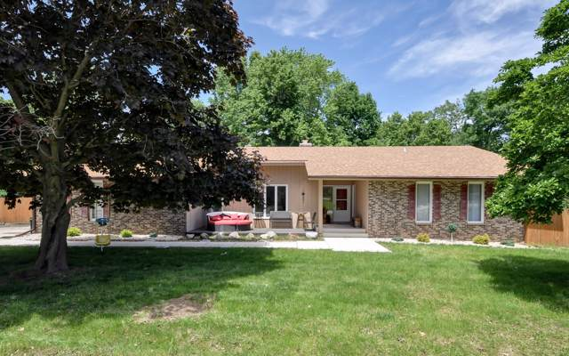 4901 Kings Cove Rd, Caledonia, WI 53406 (#1664660) :: Keller Williams Momentum