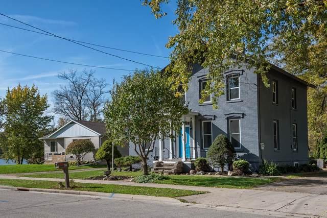 756 N Water Street, Watertown, WI 53098 (#1664661) :: eXp Realty LLC