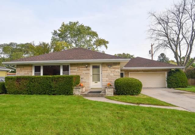 4624 W Dunwood Rd, Brown Deer, WI 53223 (#1664663) :: eXp Realty LLC