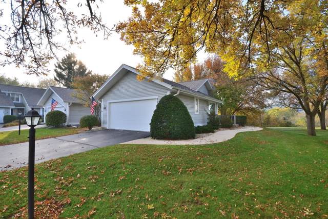 3107 Madison St, Waukesha, WI 53188 (#1664678) :: RE/MAX Service First