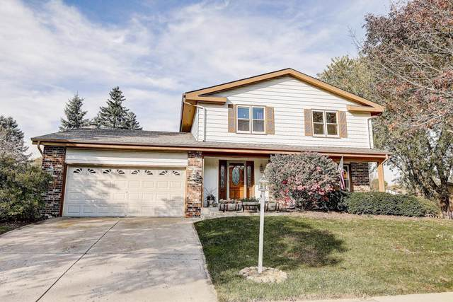 2706 Rolling Ridge Dr, Waukesha, WI 53188 (#1664685) :: RE/MAX Service First