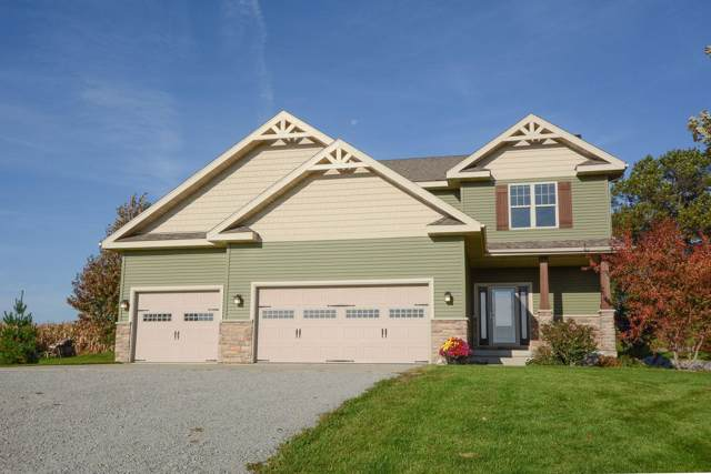 N8591 Skalitzky Ln, Waterloo, WI 53594 (#1664699) :: RE/MAX Service First