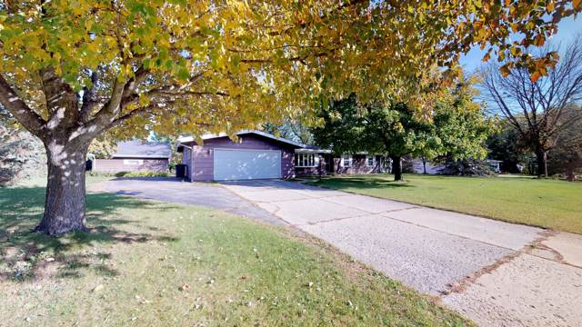 N8750 Cloverleaf Ln, La Grange, WI 53190 (#1664787) :: RE/MAX Service First