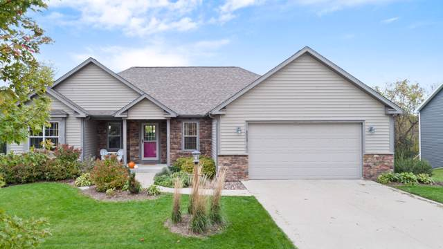 312 Stonefield Dr, Johnson Creek, WI 53038 (#1664810) :: Tom Didier Real Estate Team
