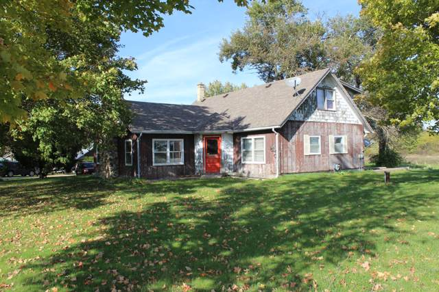 W8084 County Rd X, Darien, WI 53114 (#1664990) :: RE/MAX Service First Service First Pros