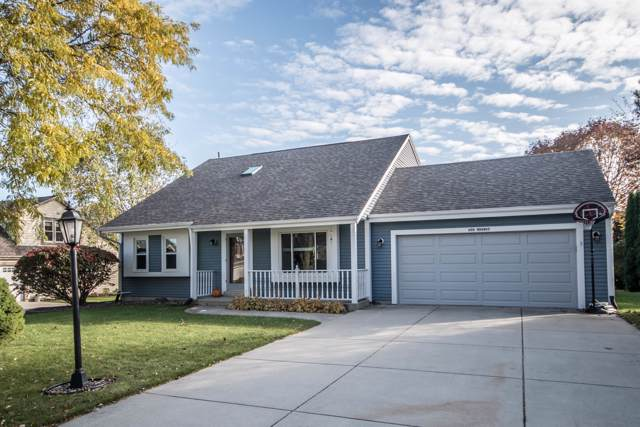 N58W24467 Clover Dr, Sussex, WI 53089 (#1665112) :: Keller Williams Realty - Milwaukee Southwest