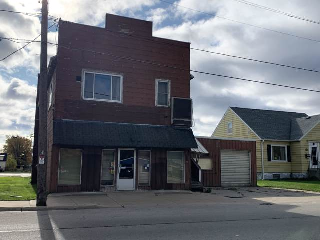 79 W Hosmer St, Marinette, WI 54143 (#1665322) :: OneTrust Real Estate