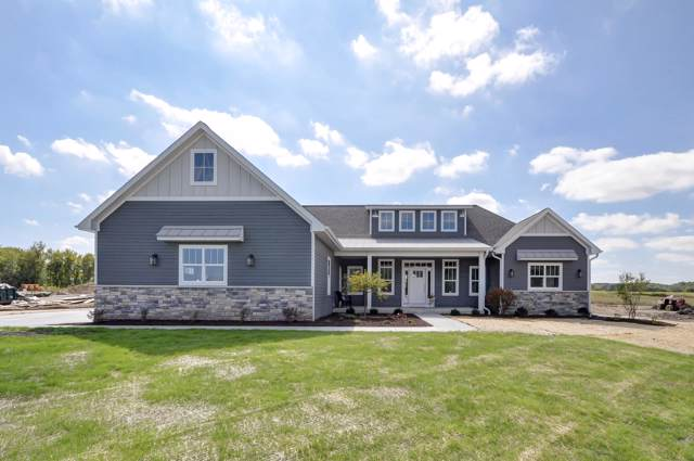 2362 Kae Ct, Mount Pleasant, WI 53406 (#1665569) :: Tom Didier Real Estate Team