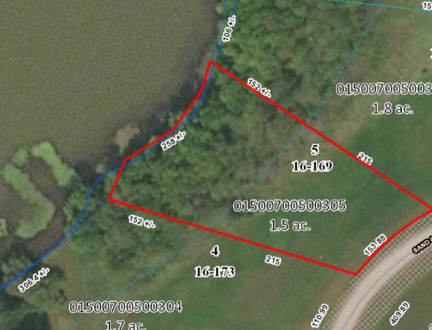 24130 Sand Crane Ln, Rockland, WI 54110 (#1665734) :: Keller Williams Momentum