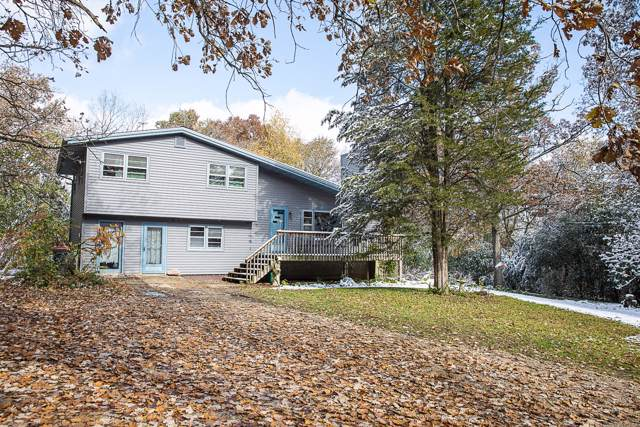 N2493 N Kunz Rd, Sumner, WI 53538 (#1665958) :: RE/MAX Service First Service First Pros