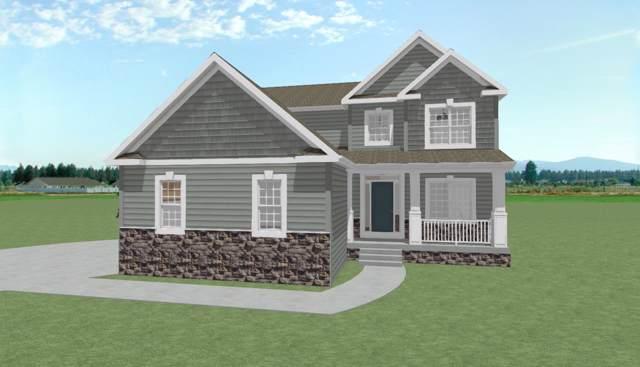 6556 Biscayne Ave Lot 69, Mount Pleasant, WI 53406 (#1666013) :: Tom Didier Real Estate Team