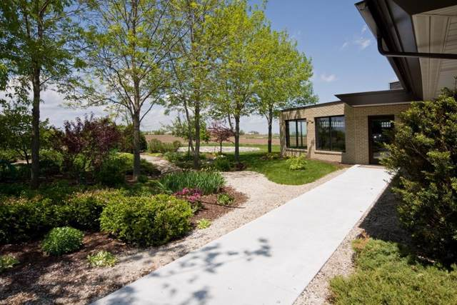 5934 S Business Dr, Wilson, WI 53081 (#1666049) :: Tom Didier Real Estate Team