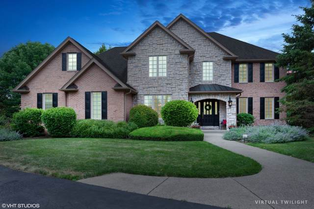 Address Not Published, Wadsworth, IL 60083 (#1666337) :: Tom Didier Real Estate Team