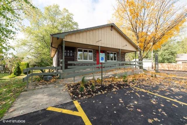 Address Not Published, Somers, WI 53140 (#1666421) :: Keller Williams Momentum