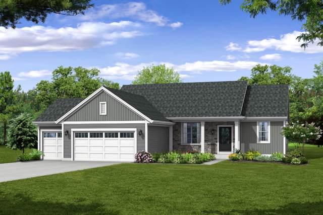 735 N Heather Dr, Elkhorn, WI 53121 (#1666492) :: Tom Didier Real Estate Team