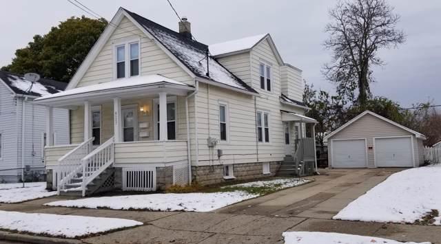 6527 17th Ave, Kenosha, WI 53143 (#1666716) :: Tom Didier Real Estate Team