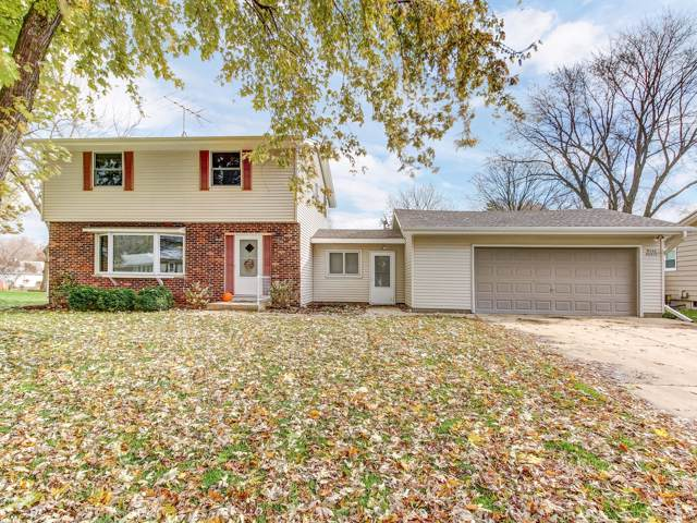 W243N6574 Oxford Dr, Sussex, WI 53089 (#1666905) :: Keller Williams Realty - Milwaukee Southwest