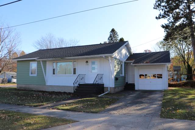 1503 32nd Ave, Menominee, MI 49858 (#1666933) :: RE/MAX Service First